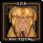 S-D-B